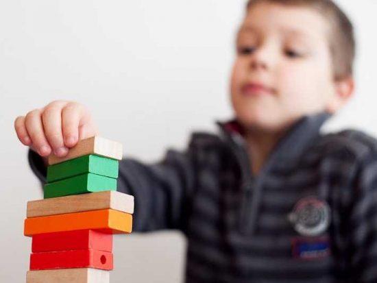 Puzzle bisa meningkatkan rasa percaya diri