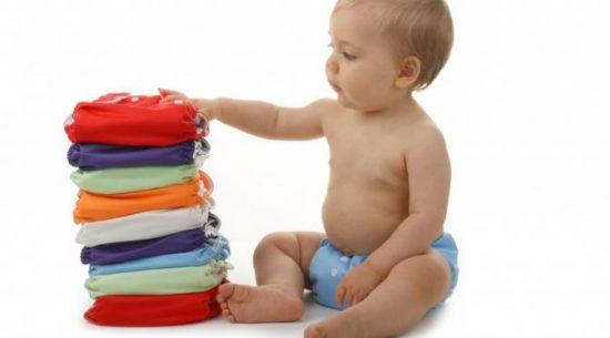 Pilih pakaian yang berbahan dasar katun