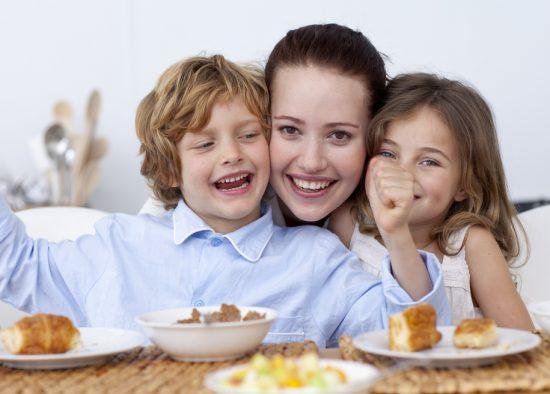 Ikatan emosional dalam keluarga bertambah