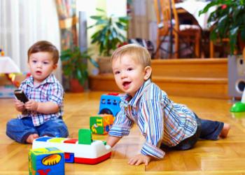 Mitos dan faktanya tumbuh kembang anak