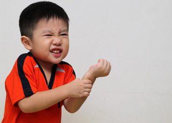 Alergi Makanan pada Anak, Ini Tandanya!