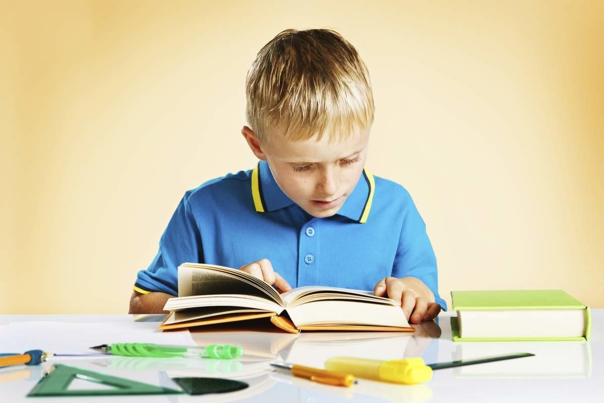 Ketahui Tipe Belajar Anak