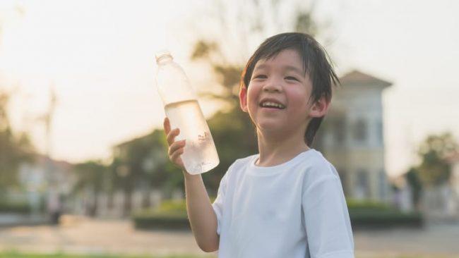 Manfaat potasium menyeimbangkan kebutuhan cairan