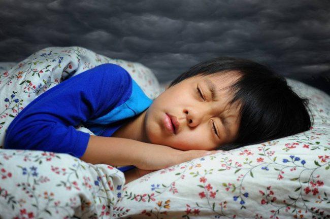 Tidur tepat waktu