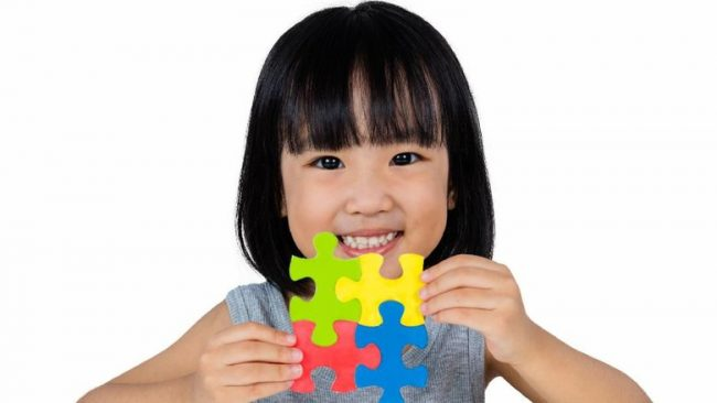 Puzzle sudah menjadi trend permainan yang mengasah otak