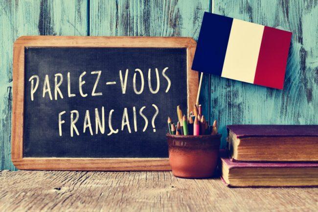 Belajar Bahasa Perancis untuk anak patut dicoba