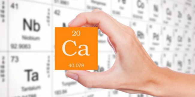 Manfaat potasium membantu kerja kalsium