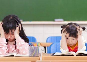 Anak Sulit Konsentrasi? Itu Tandanya Kurang Olahraga!