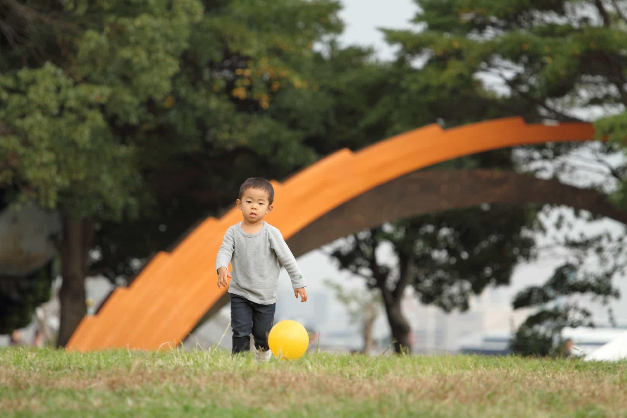 Manfaat olahraga anak