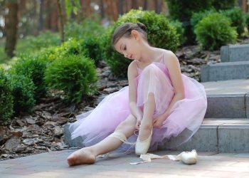Balet Bisa Membuat Si Kecil Lebih Sabar, Benarkah?