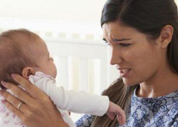 Kenali, apa itu sindrom baby blues