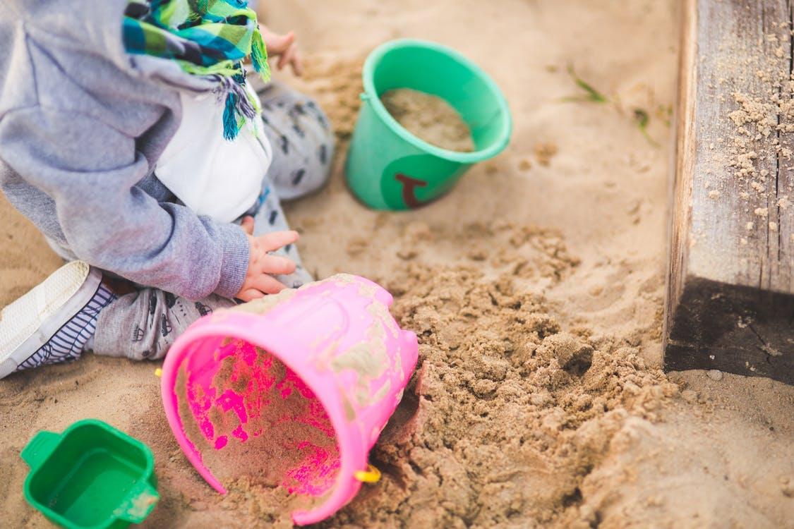 Kotak pasir