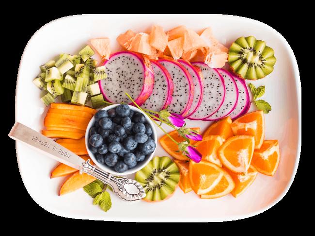 Konsumsi Buah dan Vitamin untuk Menjaga Daya Tahan Tubuh