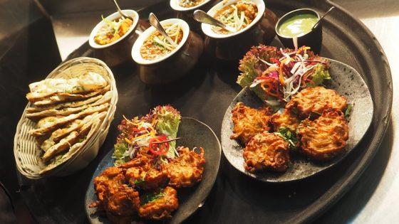 Makan Di Restoran Yuk Pilih Menu Sehat
