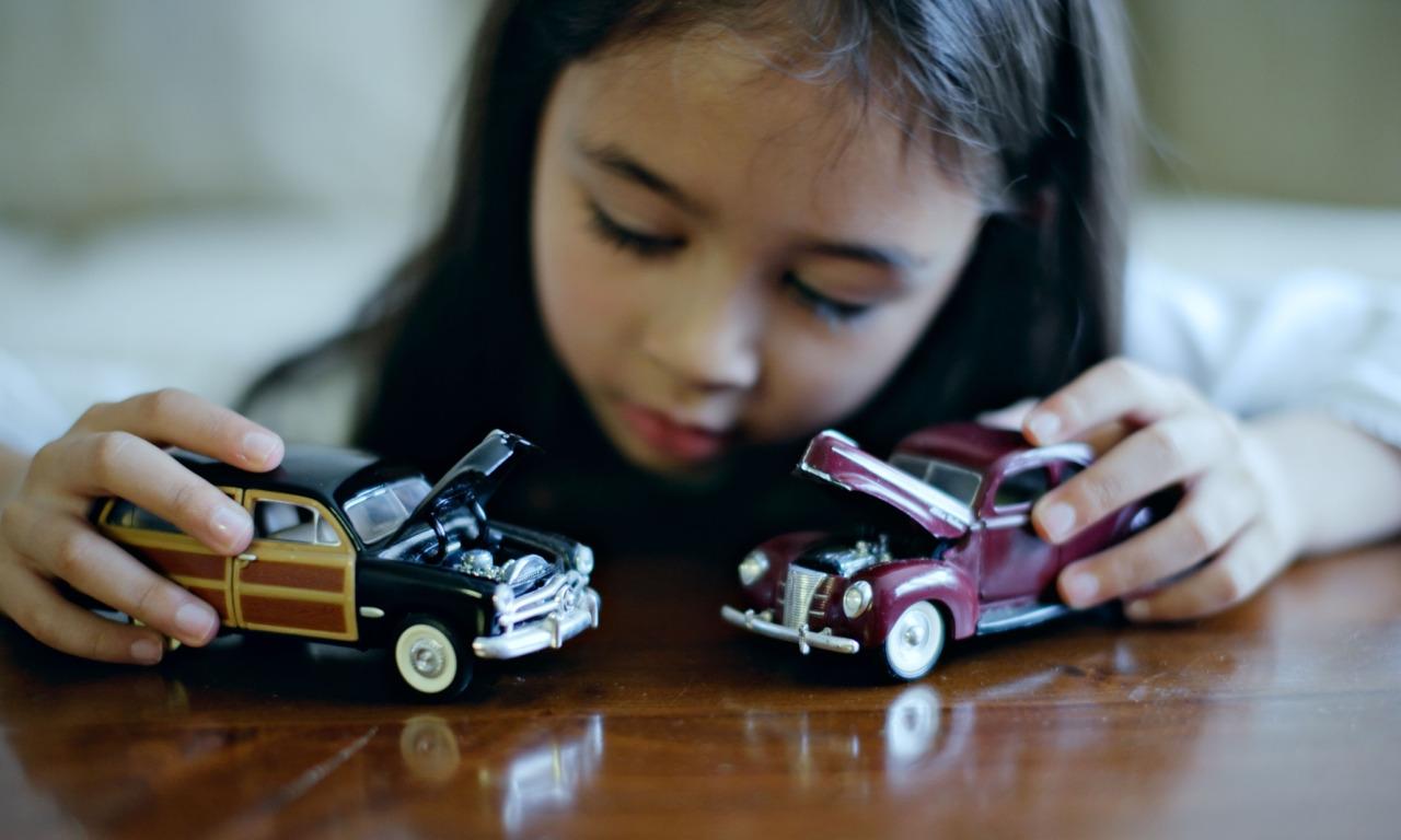 Anak Perempuan Main Mobil Mobilan Boleh Nggak Ya Mamapapa Id