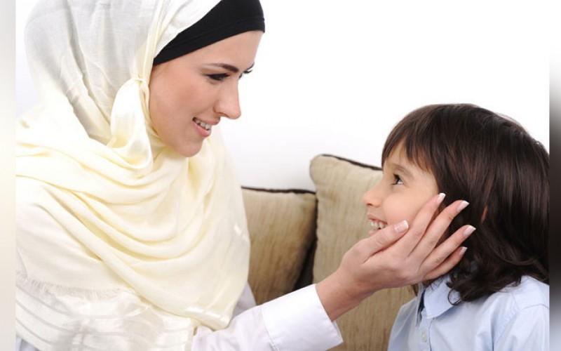 Beri pengertian akan makanan sehat pada anak