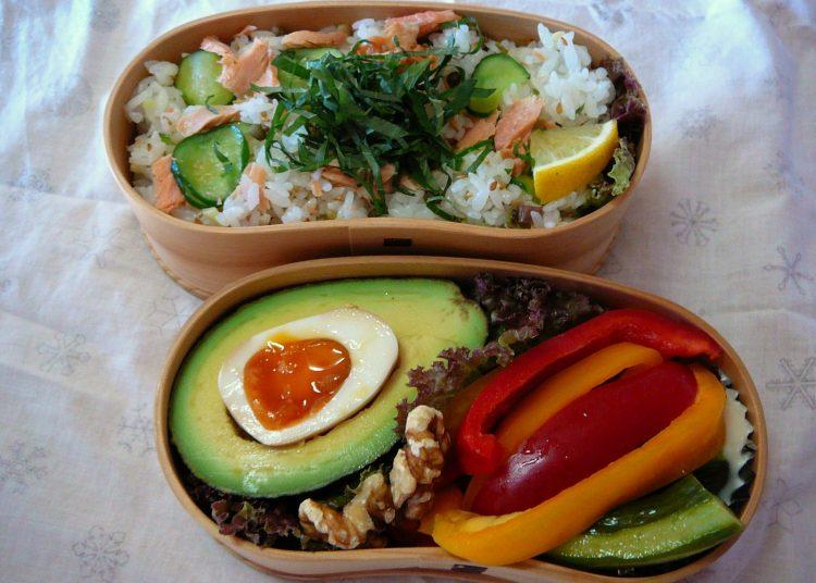 Makanan sehat untuk mudik