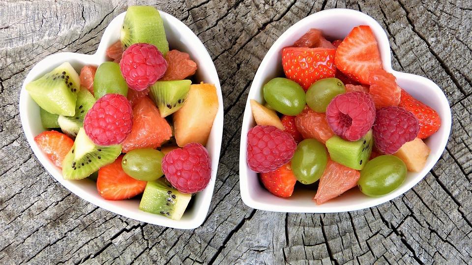 Buah-buahan untuk mudik