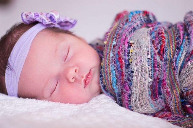 Cara Seru Membuat Si Kecil Tertidur