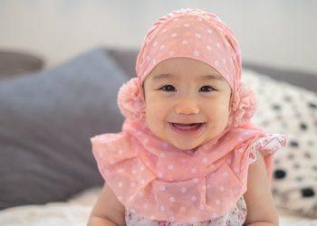 nama bayi perempuan bermakna modern, cantik