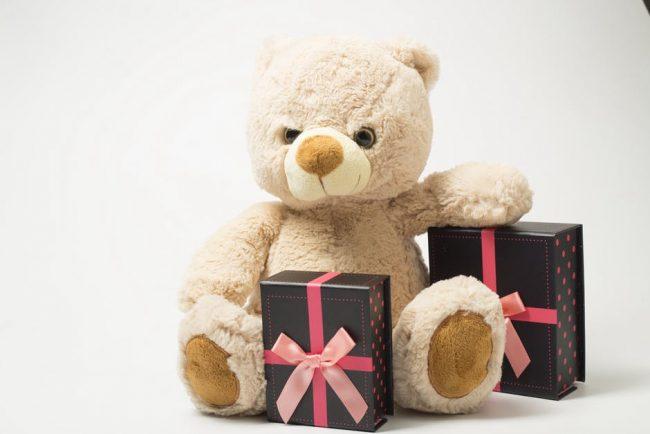 Berikan Dukungan dan Hadiah