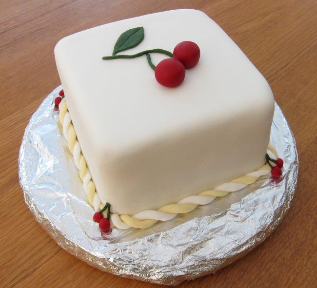 4 Cara Menghias Kue Ulang Tahun Yang Cantik Dan Menarik