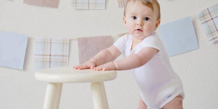 Bayi download pertama ebook 12 bulan