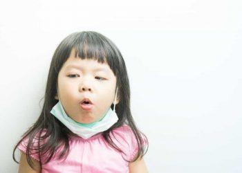cara mengatasi pilek dan batuk pada anak