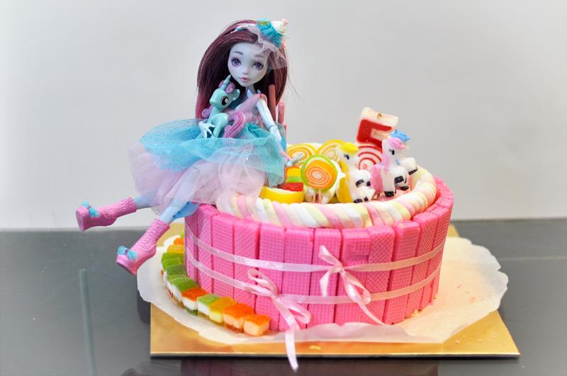 6 Resep Cara Membuat Kue Ulang Tahun Sendiri Di Rumah