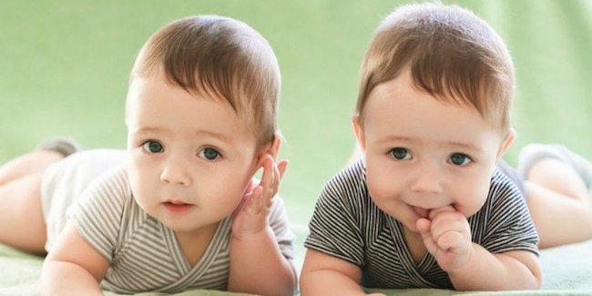Inspirasi nama untuk anak kembar (Source Image: www.vemale.com)