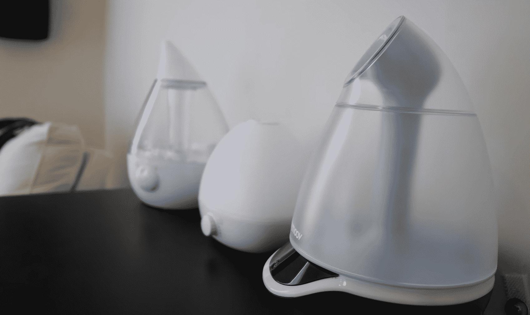 humidifier untuk bayi