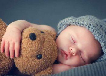 Perhatikan Posisi Si Kecil Tidur