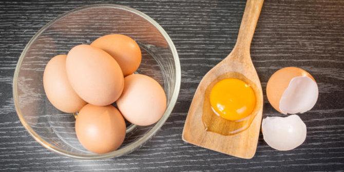 10 Resep Mpasi Olahan Telur Mudah Dan Bergizi Mamapapa Id
