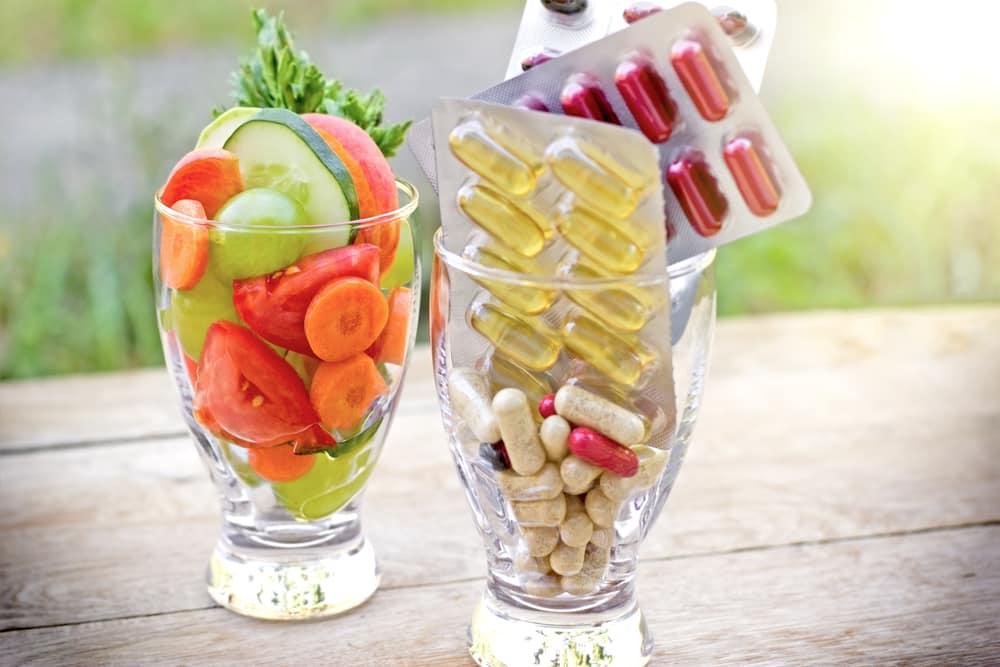 Vitamin Pengganti Sayuran Untuk Si Kecil Bolehkah Mamapapa Id