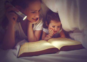 cerita dongeng sebelum tidur