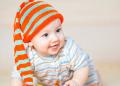 Nama Bayi Perempuan Modern & Unik