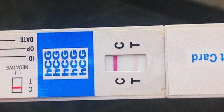 Hasil Test Pack Samar Apakah Mama Hamil Mamapapa Id