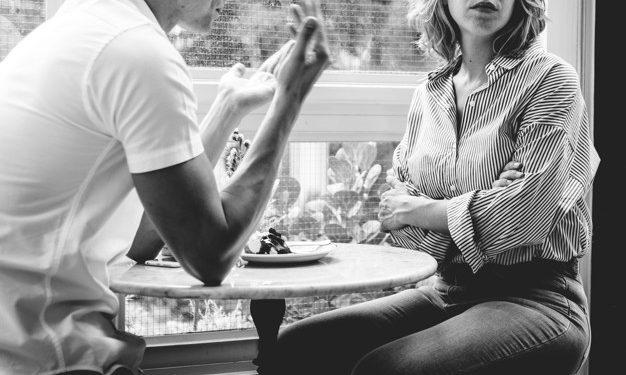 Meyakini Bahwa Pernikahan Adalah Obat Dari Segalanya