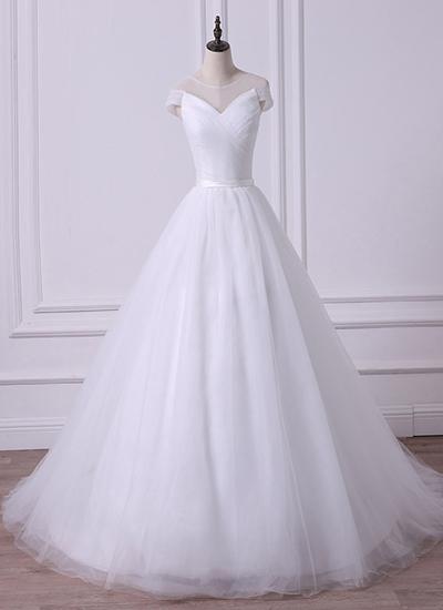 baju pernikahan