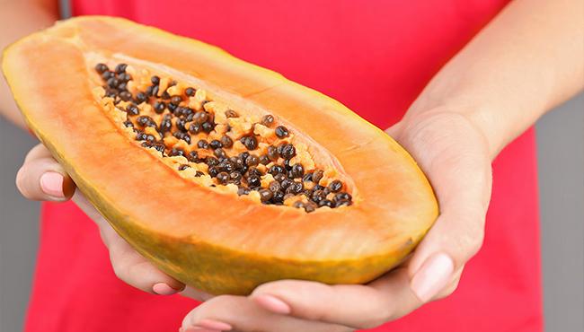 manfaat buah pepaya untuk ibu hamil dan perkembangan janin