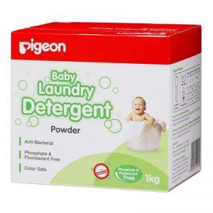 Deterjen Bayi Merk Pigeon Laundry