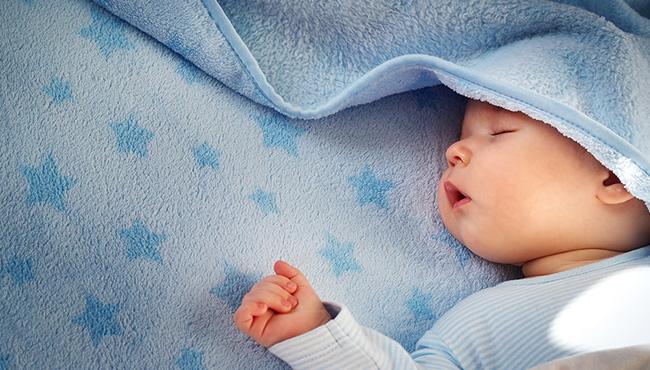 bayi kagetan