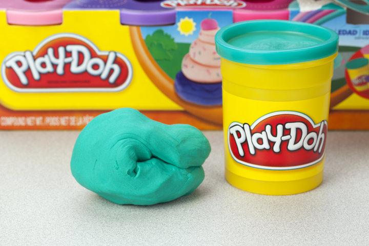 Permainan Play Dough