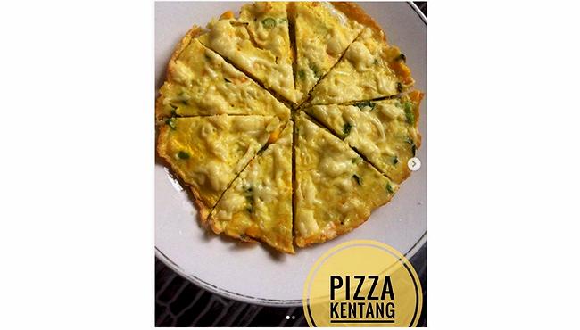 5 Resep Mpasi 1 Tahun Olahan Pizza Ini Yummy Banget Mamapapa Id