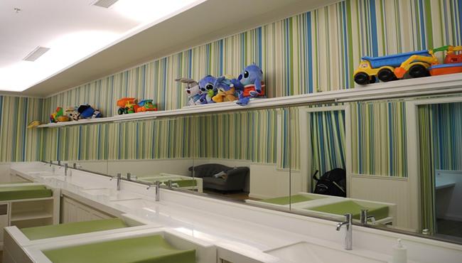 fasilitas umum ruang menyusui