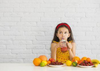 Cara Meningkatkan Imunitas Anak Selama Covid-19