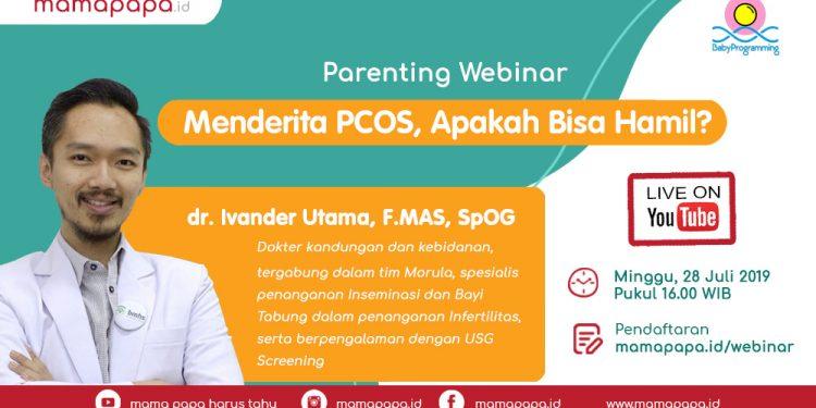 Webinar PCOS