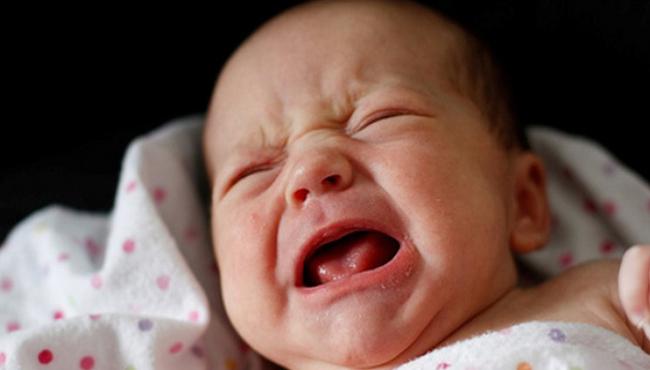 bahasa bayi