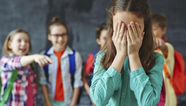 bullyling di sekolah