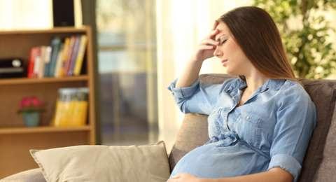 ciri hamil tanpa mual
